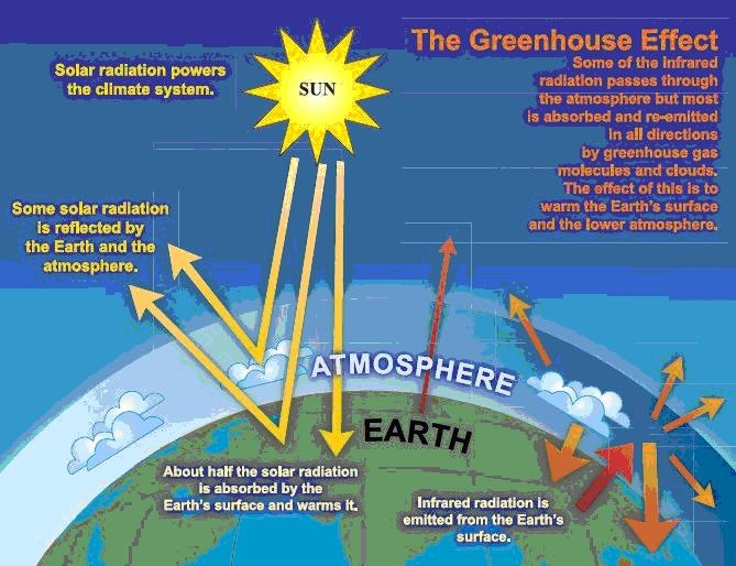 green house effect experiment Find information, videos, and projects explaining greenhouse gases, human activities that produce them, and things people can do to reduce them.
