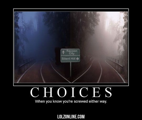 Choices#funny #lol #lolzonline