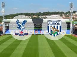 Crystal Palace Vs West Bromwich Albion Live Streaming & Highlights Premier…