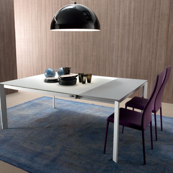 Elegance Table This Smart Table Is Very Extendable And Can Be Perfect For  Any Family Dinner