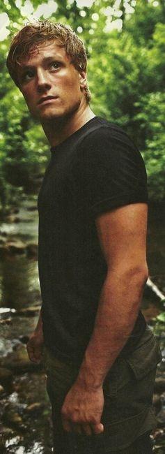 Josh Hutcherson!