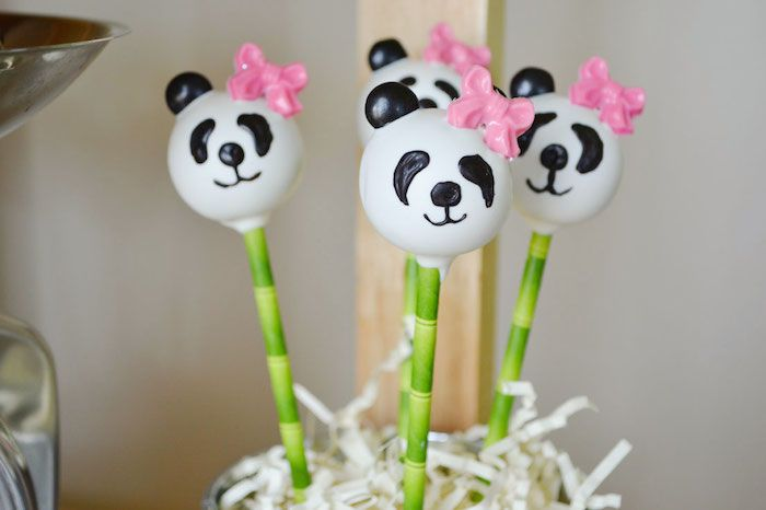 100 best images about party like a panda on pinterest for Panda bear decor