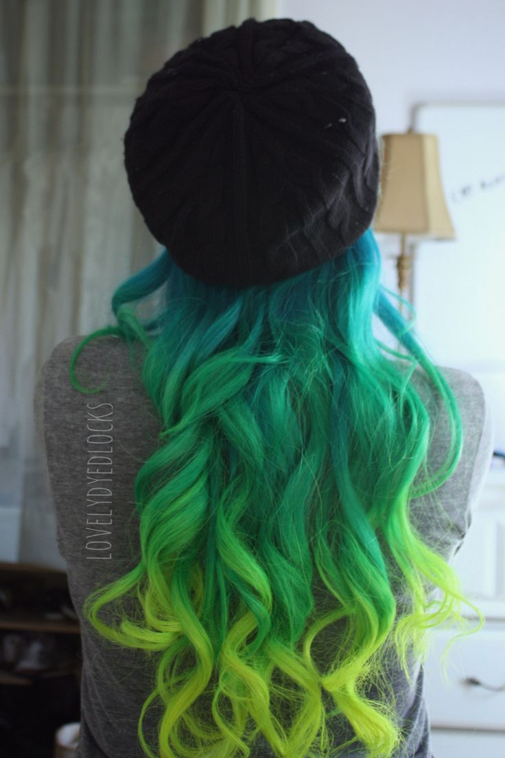 ♥ - Official Tumblr of Dolls with Dye.
