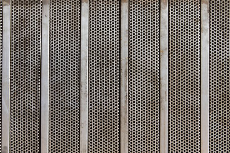 perforated metal panels texture - Google Search ...