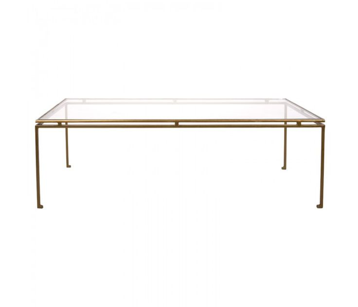 Classic Gold Table