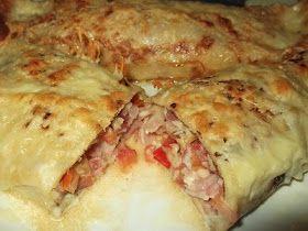 Olga's cuisine...και καλή σας όρεξη!!!: Κρέπες αλμυρές