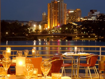 River Cafe in Adelaide - Book a Table Instantly @ Dimmi