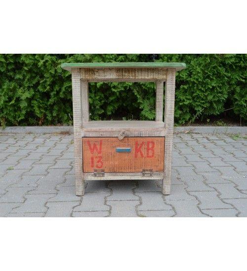 Indyjski #drewniany #stolik Model: HS-16-047 @ 588 zł. Kup online @ http://goo.gl/nBKRQU