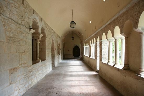 Photo of Fossanova Abbey