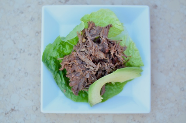 Barbacoa, the beef version of carnitas!: Hunter Gatherers, Beef Recipes, Barbecue Beef, Food, Favorite Recipes, Paleo Recipes