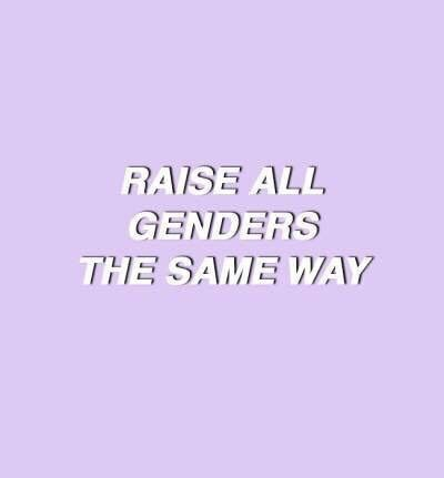 Feminism Quotes And Gender Image Equality Empowerment Words