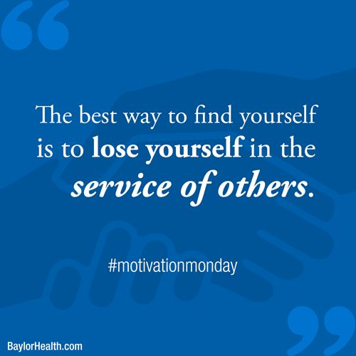 inspirational quotes on serving others quotesgram