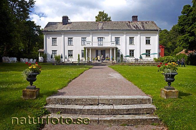Herrgårdar I Värmland