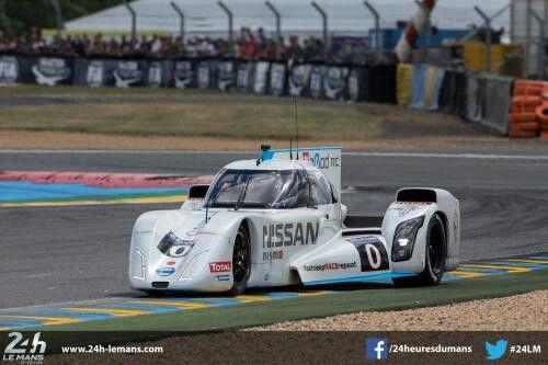 Nissan.