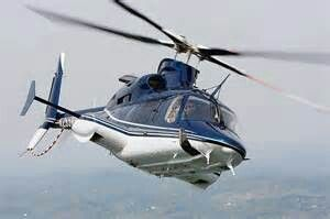 Bell helicopter Bell 430