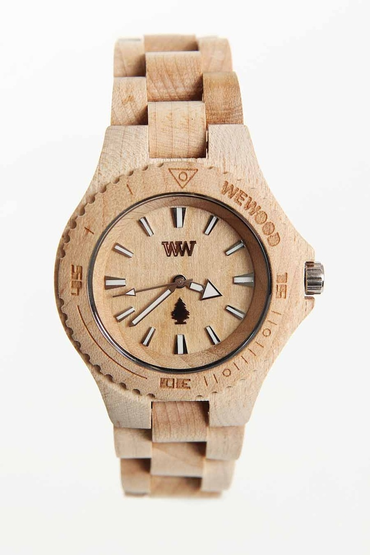 Wooden Special Edition Watch: Wooden Watches, Style, Stuff, Things, Products, Woods