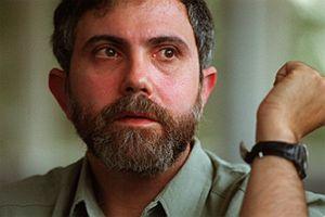 Krugman habla sobre la posible salida del euro de Grecia.  El Nobel de Economía y Príncipe de Asturias, Paul Krugman, ha vuelto a insistir en que Grecia debería salir del euro para salvar a países como España e Italia.  http://www.cambio-divisas.net/krugman-habla-sobre-la-posible-salida-del-euro-de-grecia220512/