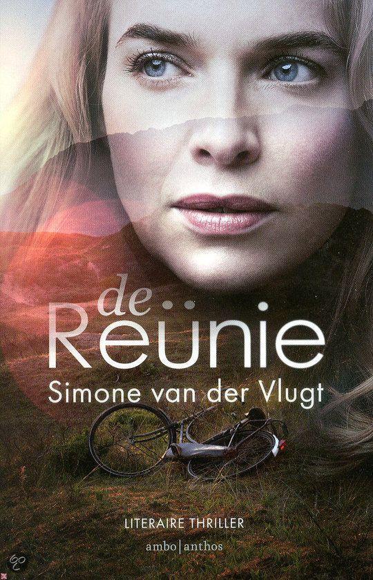 19/52/16 De reünie - Simone van der Vlugt