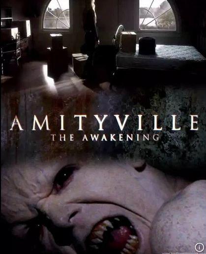 Amityville The Awakening  (2016) Full Movie Download Free, Amityville The…