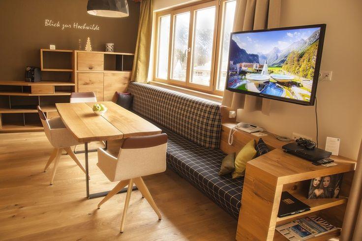 Suite Familienparadies Süd : Wellnesshotel Österreich - AQUA DOME