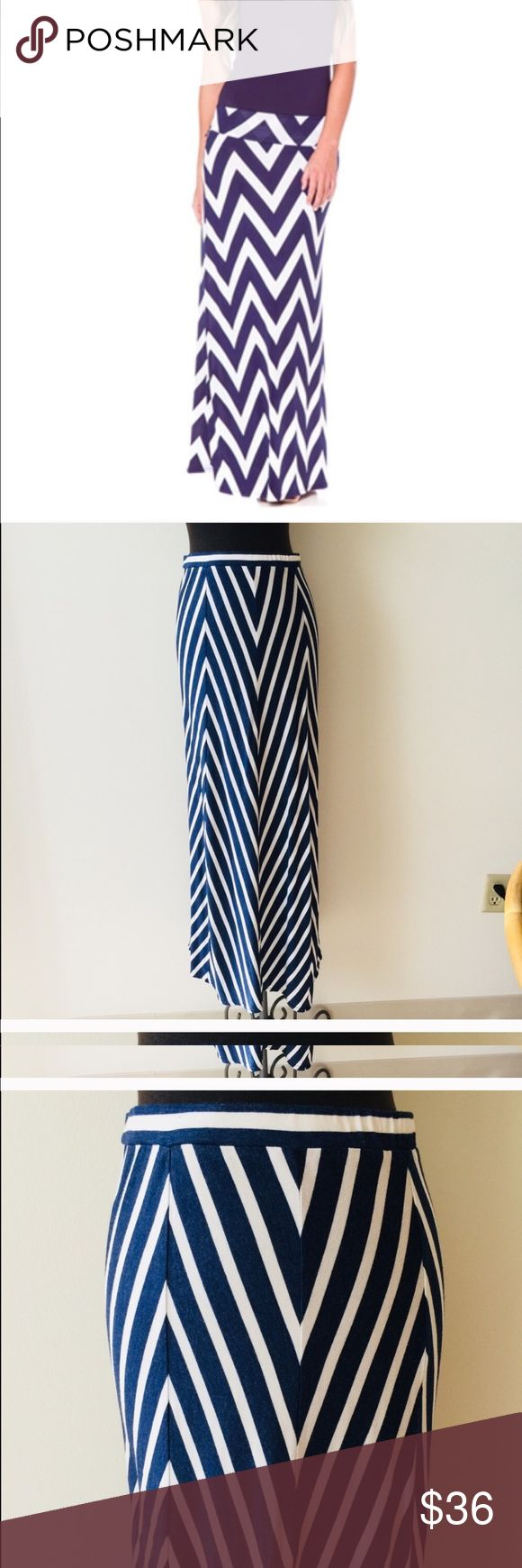 ❗️Nordstrom Max Studio Chevron Maxi Skirt MSRP $98 ❗️Nordstrom Max Studio Chevron Maxi Skirt. Size small. Retails $98 in great condition. Cover photo for styling, pattern slightly different. Make an offer! I consider all good offers. Discounts on bundles!   Support a small business working hard to style you:  ❤️Poshmark ambassador ❤️Poshmark former #1 Chicago seller 2015 ❤️Poshmark #1 New England seller 2017  ❤️Served over 4,000 women  ❤️Poshed over 8,000 items ❤️4.8 star rating ❤️Fast…