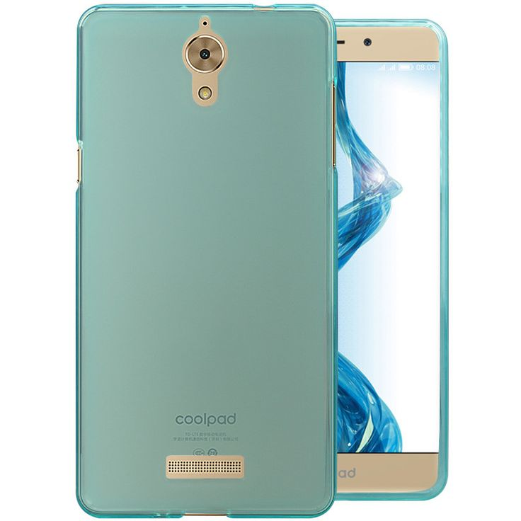 Coolpad Modena 2 TPU Shell Cover Case