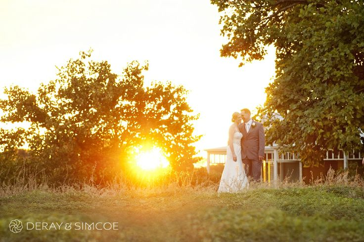 Romantic portraits in the field at sunset. Wedding reception styling, ideas and inspiration. Reception Venue: Sittella Winery, Swan Valley WA Photography by DeRay & Simcoe
