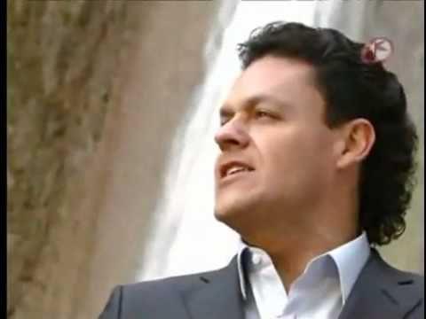 Pedro Fernandez- Corrido de Monterrey