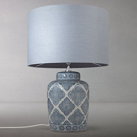Buy John Lewis Coraline Ceramic Lamp Base Online at johnlewis.com
