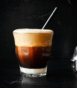 Caffè Shakerato | Kwestia Smaku