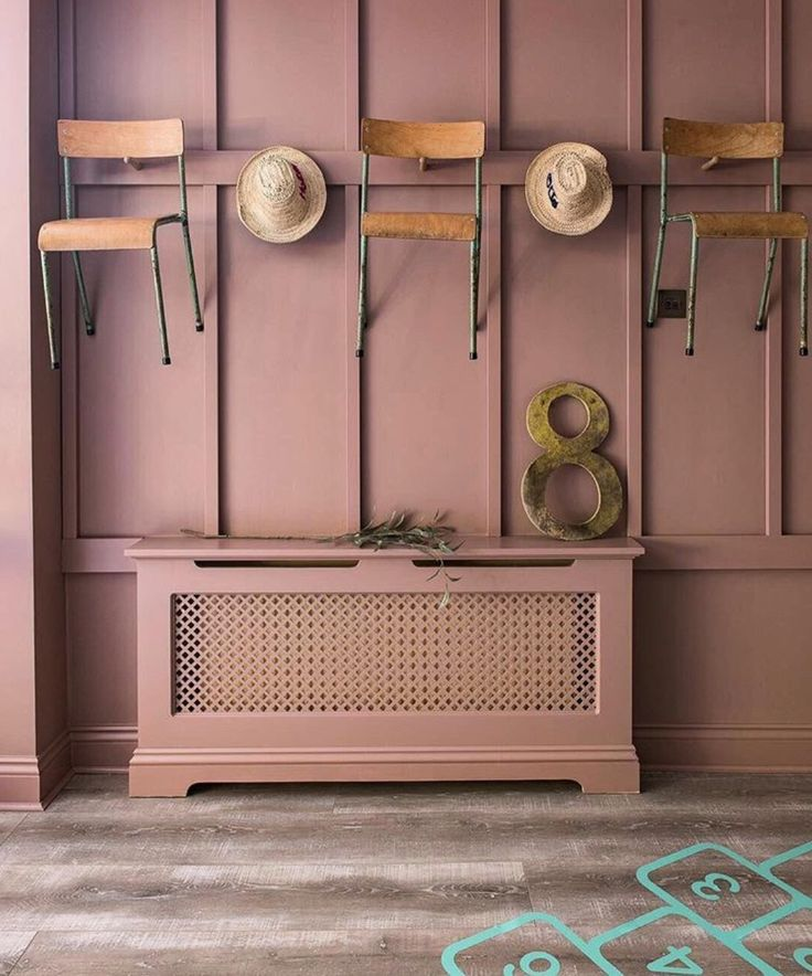 Best Farrow And Ball Sulking Room Pink Hallway Colours 400 x 300