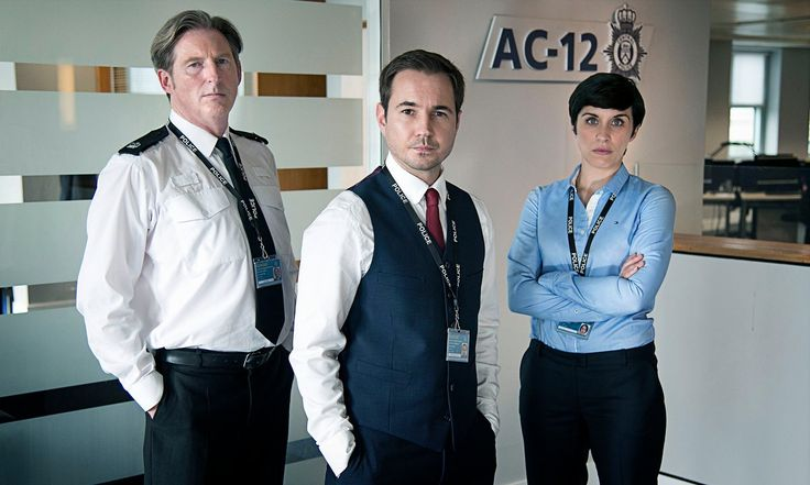 Line of Duty: a handy catchup guide | Television & radio | The Guardian