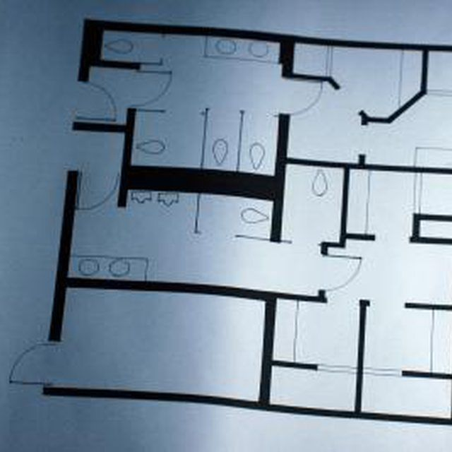 17 best ideas about Drawing House Plans on Pinterest House
