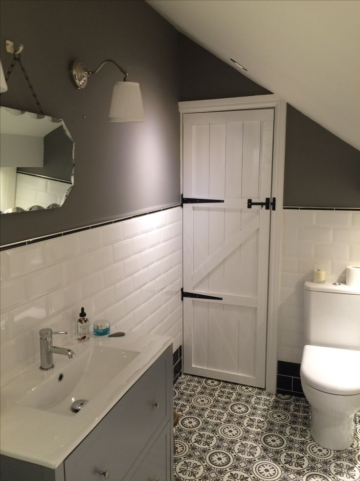 Best 25 Tiny Bathroom Makeovers Ideas On Pinterest