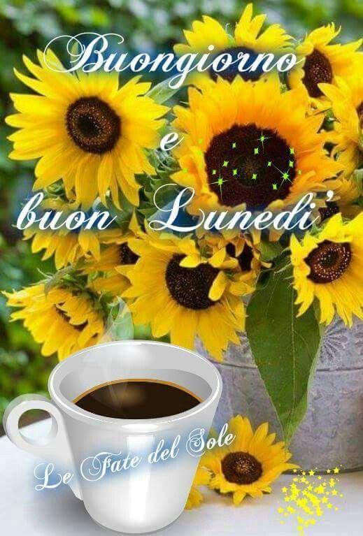 Buon Lunedi - 13093