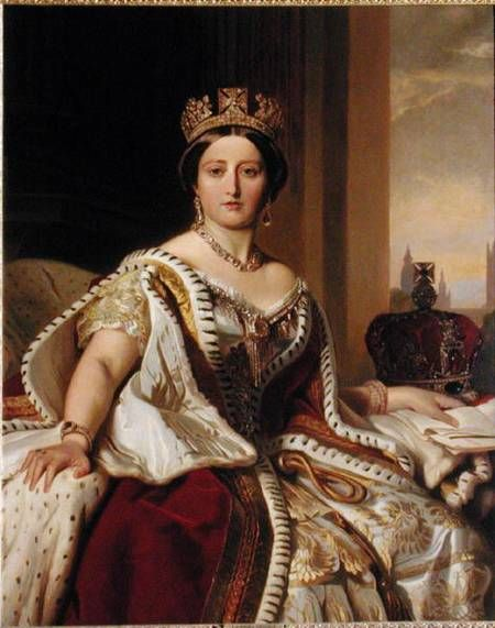 Queen Victoria became queen when she was only 18 years old and is still the longest reigning English monarch in history.