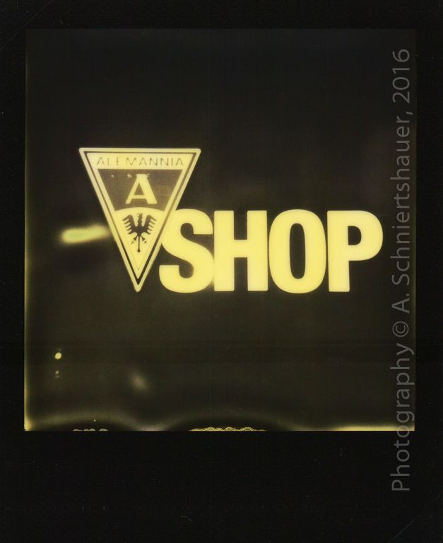 """Shop @ TIVOLI 