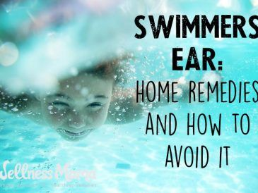 Swimmers ear home remedies and how to avoid it 365x274 Swimmers Ear: Home Remedies for How to Avoid It