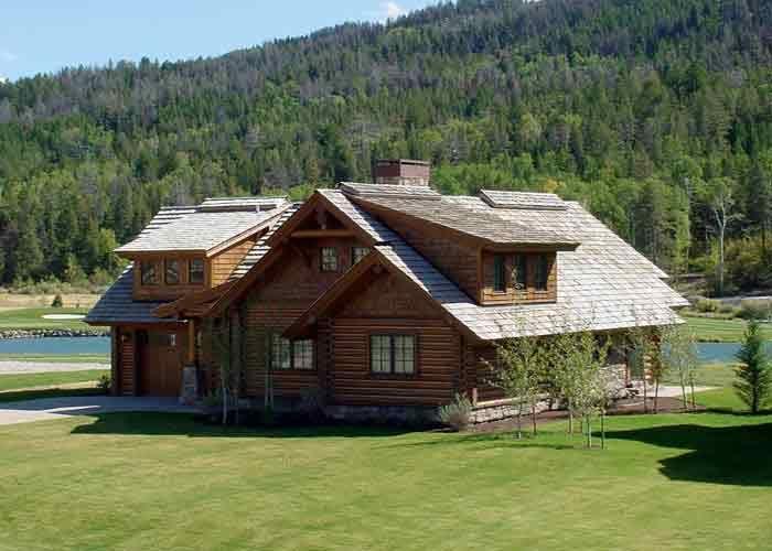 101 best log cabins images on Pinterest Log cabins Winter cabin