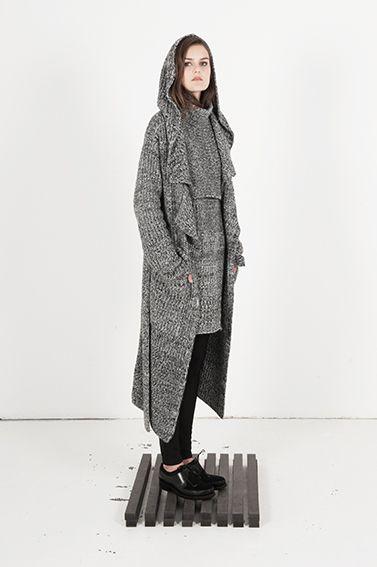 Lookbook - Autumn-Winter Collection 2015 - VANESSAMORIN