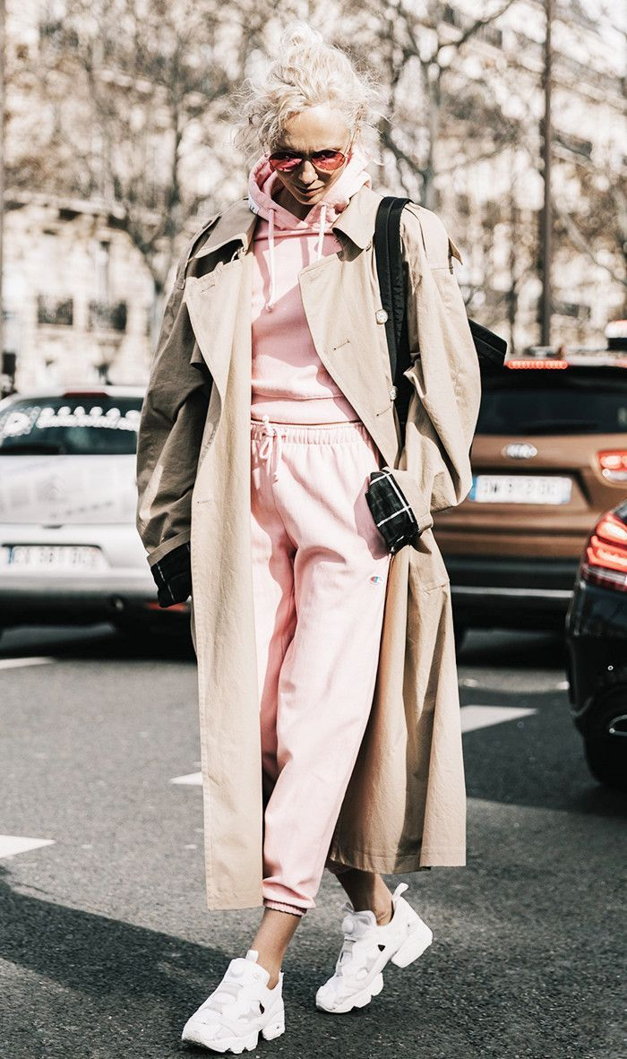 Find out exactly what one of the biggest new sneaker trends looks like in addition to shopping the pairs you need to achieve the look.