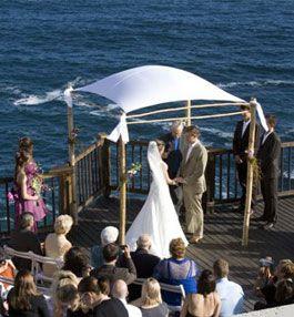 Plettenberg Park Hotel - Plettenberg Bay wedding venue