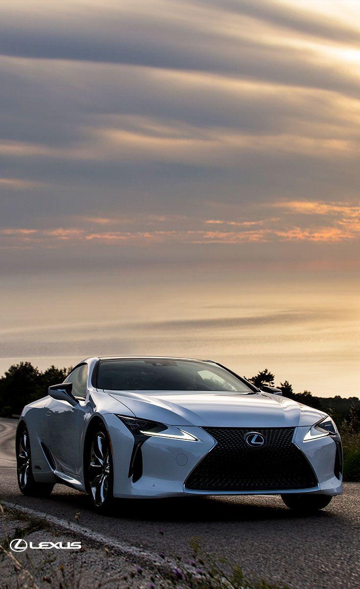 Lc 500h Lexus Lc