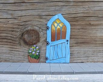 17 best images about fairy house windows and doors on for Works elf door