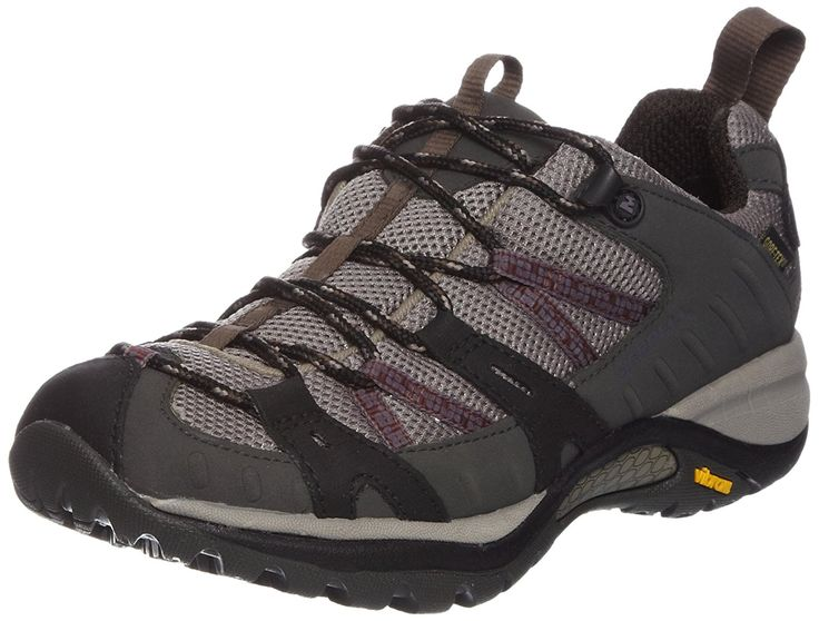 Merrell Siren Sport Gore-Tex Women's Walking Shoes - SS16 -- Click image to review more details.