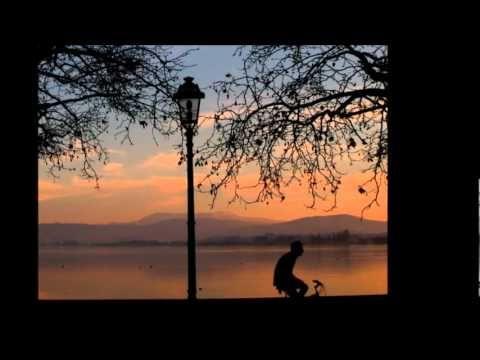 Suzanne - Leonard Cohen [+lyrics]