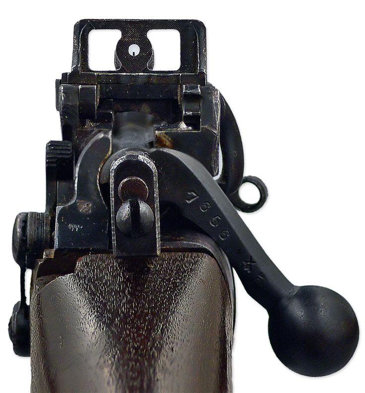 British-Rifle-Lee-Enfield-Mk.V-POV