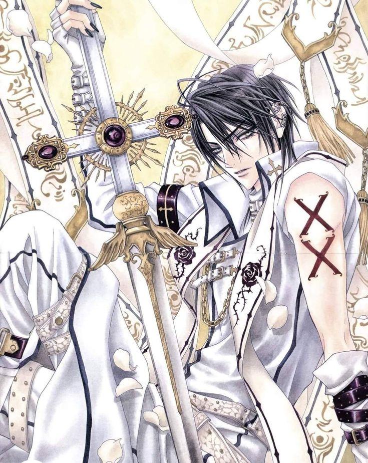 Fesseln Des Verrats Anime