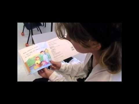▶ Les 5 au quotidien - Trois façons de lire un livre - YouTube