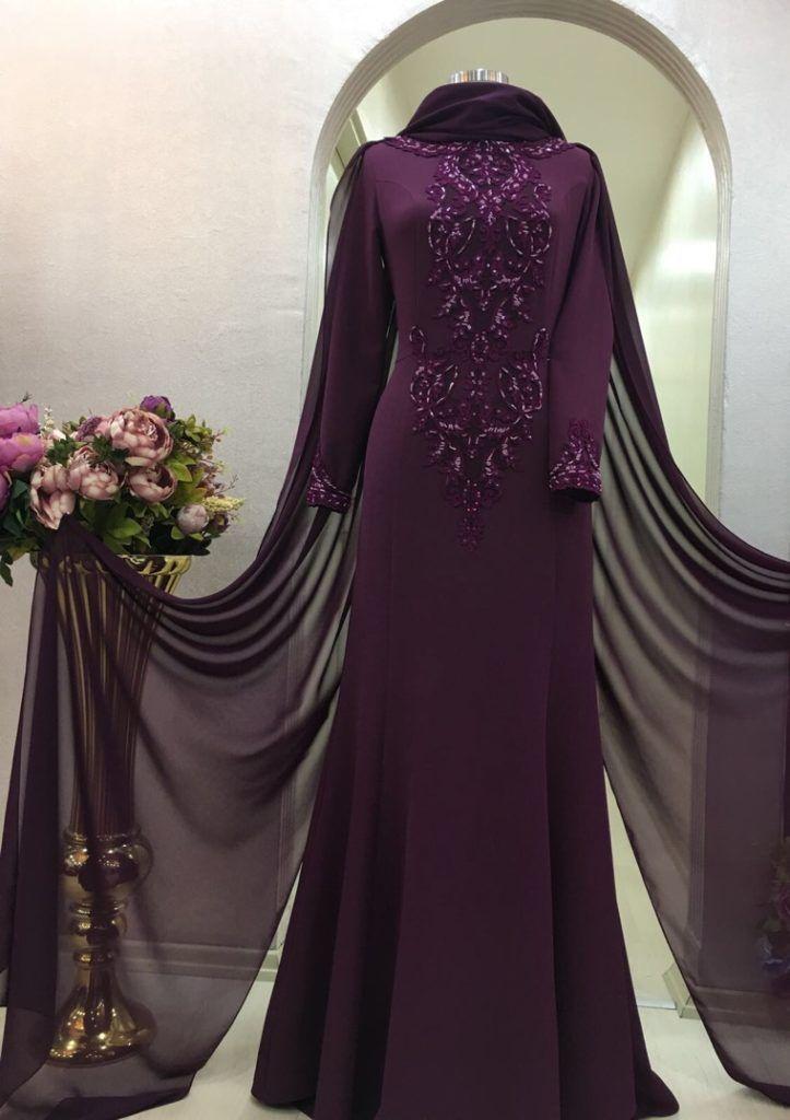 Instagram Tesettur Abiye Elbise Modelleri 10 Muslim Evening Dresses Gowns Dresses Abaya Fashion